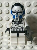 LEGO Star Wars 501st Legion Clone Trooper Pilot Minifigure 75004
