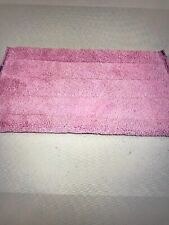 NORWEX LIMITED EDITION SMALL DRY AND WET MOP PADS PINK AND GRAPHITE NEW