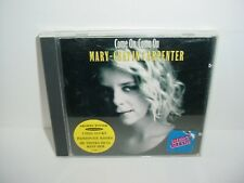 Mary Chapin Carpenter Come On CD