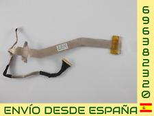 CABLE LCD TOSHIBA SATELLITE A300-1ME 6017B014801 ORIGINAL