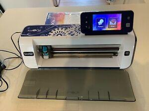 Brother Scan N Cut Wireless Cutting Machine (CM900)