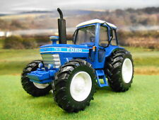 BRITAINS CLASSIC FORD TW15 4WD TRACTOR 1/32 BOXED & NEW 43010