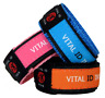 Medical Alert wristband, Bracelet, SOS, Diabetic alert, Allergy Alert,ICE