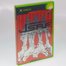 Jet Set Radio Future XBOX Japan Import MICROSOFT SEGA Japanese Ver NTSC-J Complt