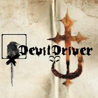 DEVILDRIVER : DEVILDRIVER (DELUXE EDITION DIGIPACK) -  NEW & SEALED