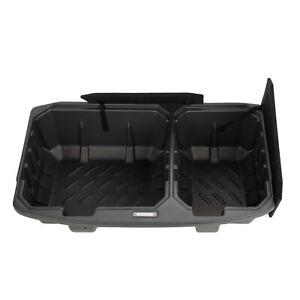 OEM 2013-2015 Nissan Leaf Black Rear Cargo Area Organizer NEW 999C2-8Z010
