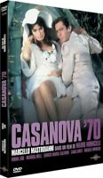 DVD : Casanova 70 - NEUF
