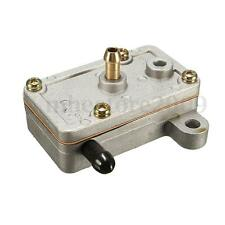 Fuel Pump For Rotax Max Kart Carburettor Carb Mikuni Fuel pump gasket repair Kit