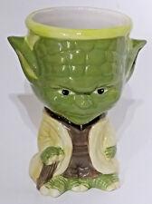 Yoda Mug In Collectible Mugs Cups Ebay