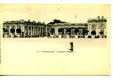 Le Grand Trianon-Historic Palace of Versailles-France-Vintage Postcard