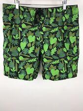 Hippy Tree Mens Cone Trunk Shorts