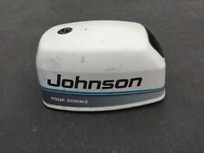 JOHNSON 15HP ENGINE COVER TOP COWLING 0438642