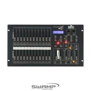 Chauvet Stage Designer 50 DMX Lighting and Dimming Controller