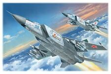 ICM 1/72 MiG-25PD Foxbat # 72171