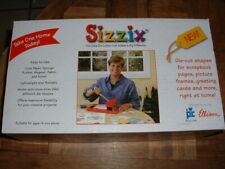 Sizzix Little Die-Cutter NEW