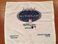 NEW YORK YANKEES 2008 MLB ALL-STAR GAME YANKEE STADIUM RALLY TOWEL SGA