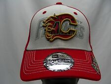 Calgary Flames - NHL - New Era 39thirty S / Taille M souple BOULE casquette