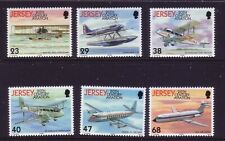 2003 Jersey. Centenary of Powered Flight  SG 1074/79  MNH