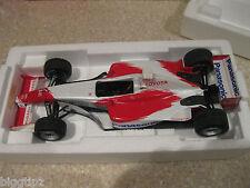 TOYOTA PANASONIC F1 FORMULA 1 PROMO CAR 1:18 DIE CAST MINICHAMPS 1 of 5002