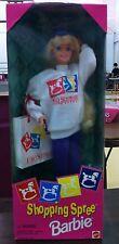Fao Schwarz Shopping Spree Barbie - Free Shipping