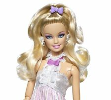 BARBIE FASHIONISTA ARTICULADA SWAPPIN STYLES WAVE 2 DEL 2015 MODELO SWEETIE!!