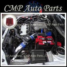 BLUE RED 1999-2003 Mitsubishi GALANT DE/ES/GTZ/LS 2.4L 3.0L COLD AIR INTAKE KIT