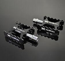 Xpedo CF-1 CF1 Pedal, Black
