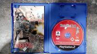 World War Zero IronStorm PlayStation 2 PAL Complete