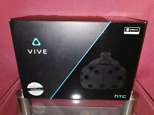 HTC Vive Virtual Reality Set (inkl. Gear VR Mod) - guter gebrauchter Zustand