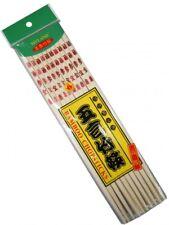 [ 10 Paar ] Essstäbchen [ BAMBUS NATUR ] Marke MYLAND / Chopstickes