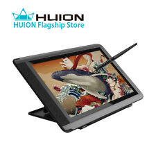Huion GT-156HD V2 15.6 Inch Graphics Drawing Monitor 8192 Levels Pen Display AU