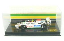 1 43 Minichamps Ralt Toyota Rt3 1st F3 test Silverstone Senna 1982