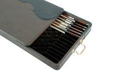 Genuine Pedi 15 Piece Bow Display Case for Violin, Viola, Cello Bow