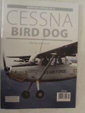Warpaint Special No 4 Cessna Bird Dog - Great Color Profiles