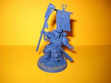 Warhammer 40k - Space Marines - Ultramarines - Chief Librarian Tigurius