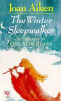 The Winter Sleepwalker, Aiken, Joan, Very Good Book