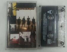 """1994 Hootie & The Blowfish """"Cracked Rear View"""" Audio Cassette Tape Atlanic"""