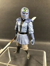 "2008 Star Wars Legacy Collection Crimson Empire Royal Guard Carnor Jax 4"" Figure"