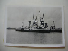 SHIP09 - Paddle Steamer PS RYDE - Isle of Wight Ferry Photo