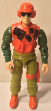 vintage G.I. Joe driver Skidmark