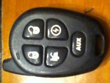 PROSTART  keyless remote entry fob NAHAS2501