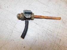 honda trx300 300 fourtrax fuel gas tank valve petcock TRX250 1990 88 89 91 92
