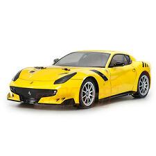 Tamiya 1:10 Ferrari F12 TDF For TT02 EP 4WD RC Cars Touring On Road #58644