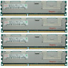 Hynix 32GB 4X8GB DELL POWEREDGE C2100 C6100 M610 M710 R410 M420 R515 Memory Ram