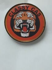 Castleford Tigers Rugby League Badge