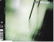 ATB - Let u go CDM 5TR (ID&T HOLLAND) Trance Euro House 2001 RARE!