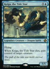 Keiga, the Tide Star Foil | NM | iconic Masters | Magic MTG