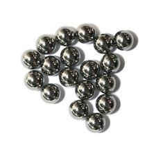 """Shimano Steel Ball Bearings for Rear Wheel / Hub In 1/4"""" Rear - 18pcs"""