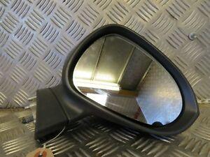 2012 Seat Ibiza O/S (Driver) Bi Fold Wing Mirror