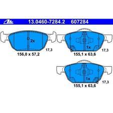 ATE 13.0460-7284.2 Bremsbeläge Bremsbelagsatz für HONDA